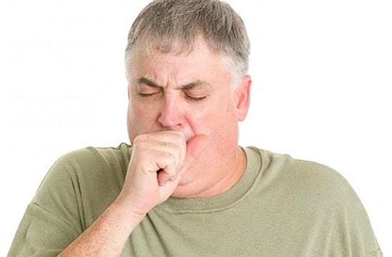 Возбудитель туберкулеза у человека