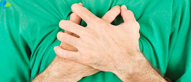 Признаки заболевания туберкулезом у взрослых
