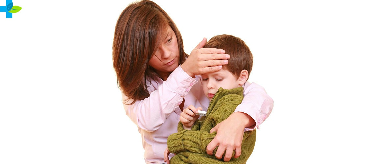 Температура при манту у ребенка