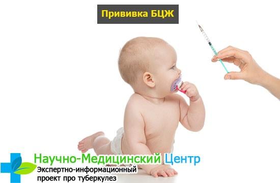 От чего делается прививка в плечо