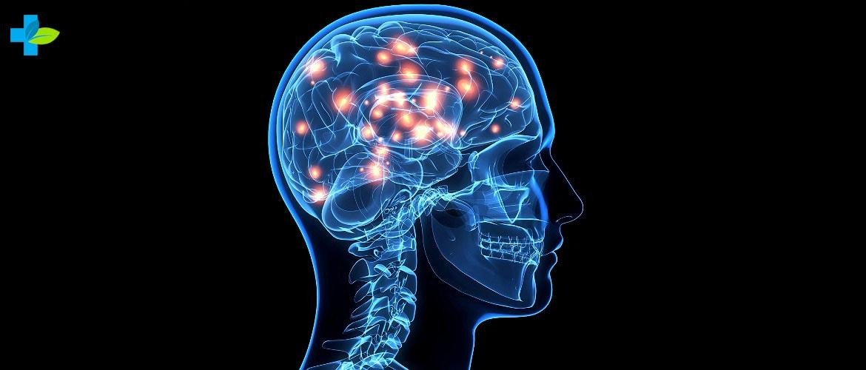 Туберкулез мозга