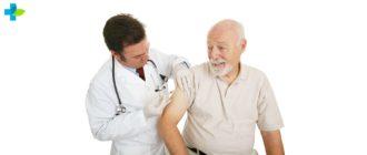Вакцина от бешенства