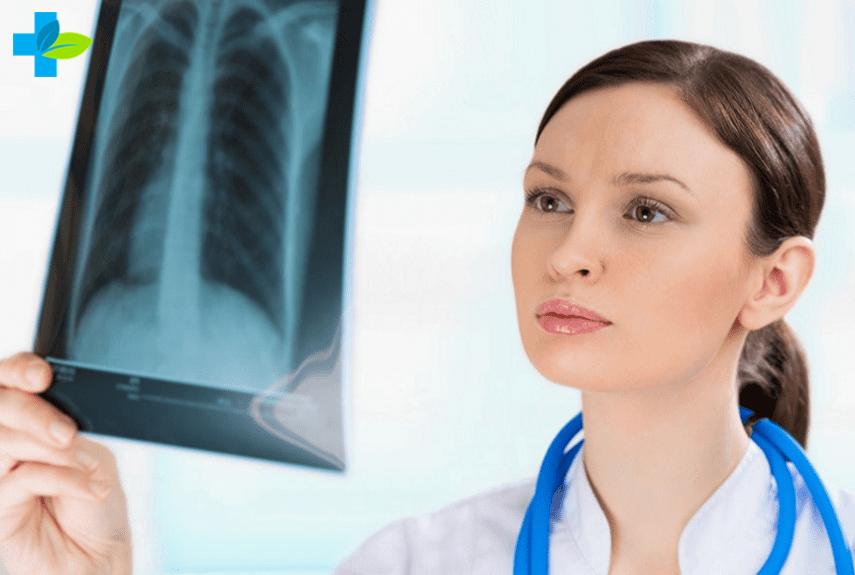 Туберкулез и коронавирус