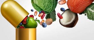витамины при туберкулезе
