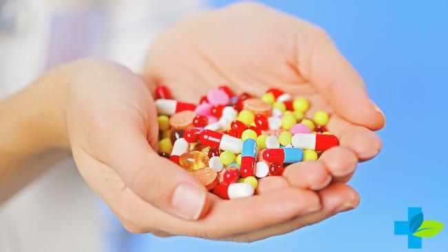Витаминные комплексы при туберкулезе